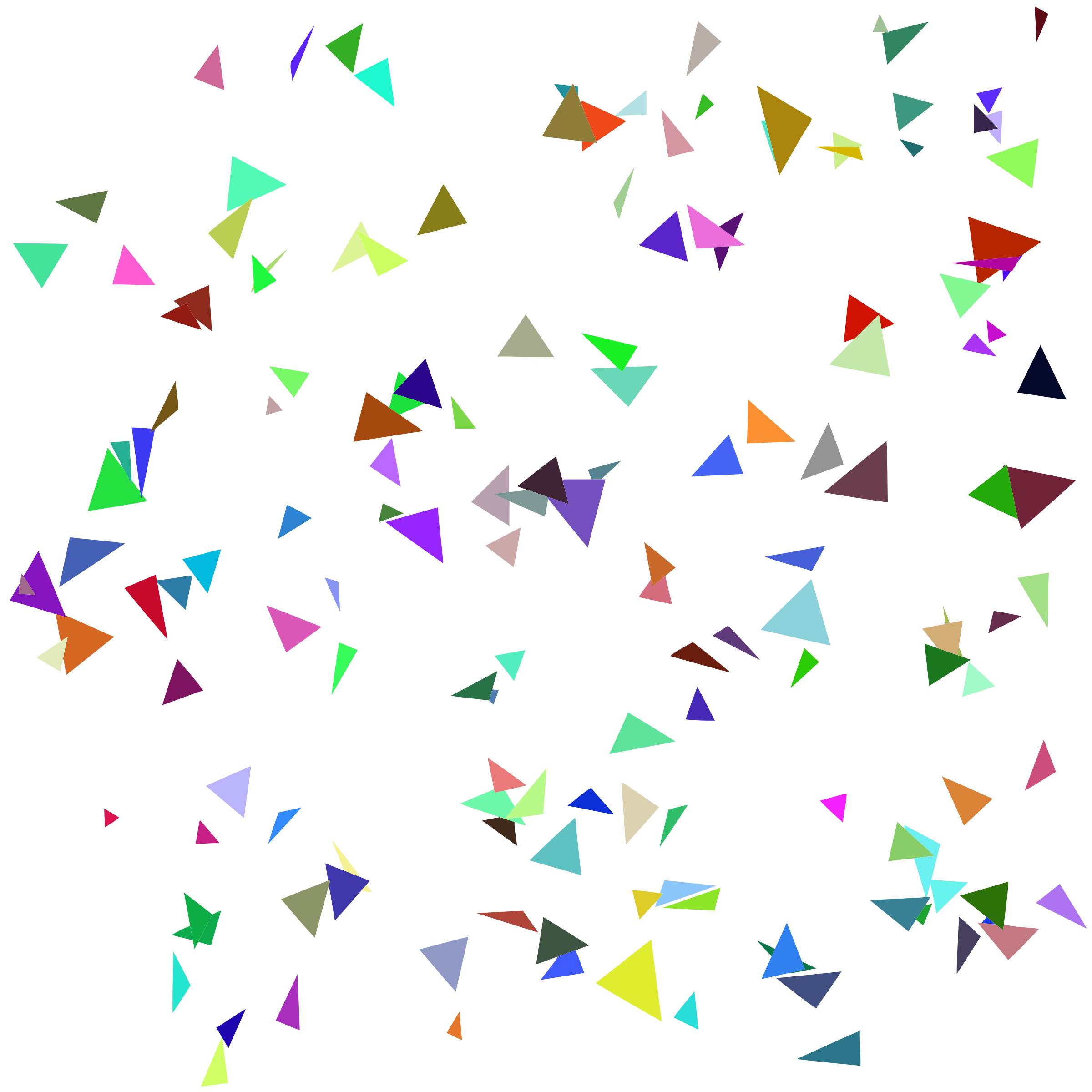 Confetti vector png. Sparse icons free and