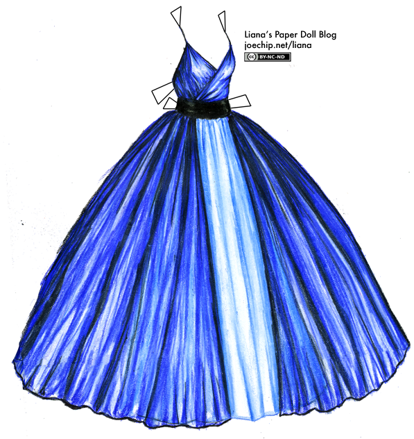 Confidence drawing evening gown. Ball at getdrawings com
