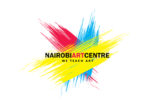 Confidence drawing painting. Nairobi art centre to