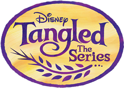 Pascal drawing tangled character. The series learning facts