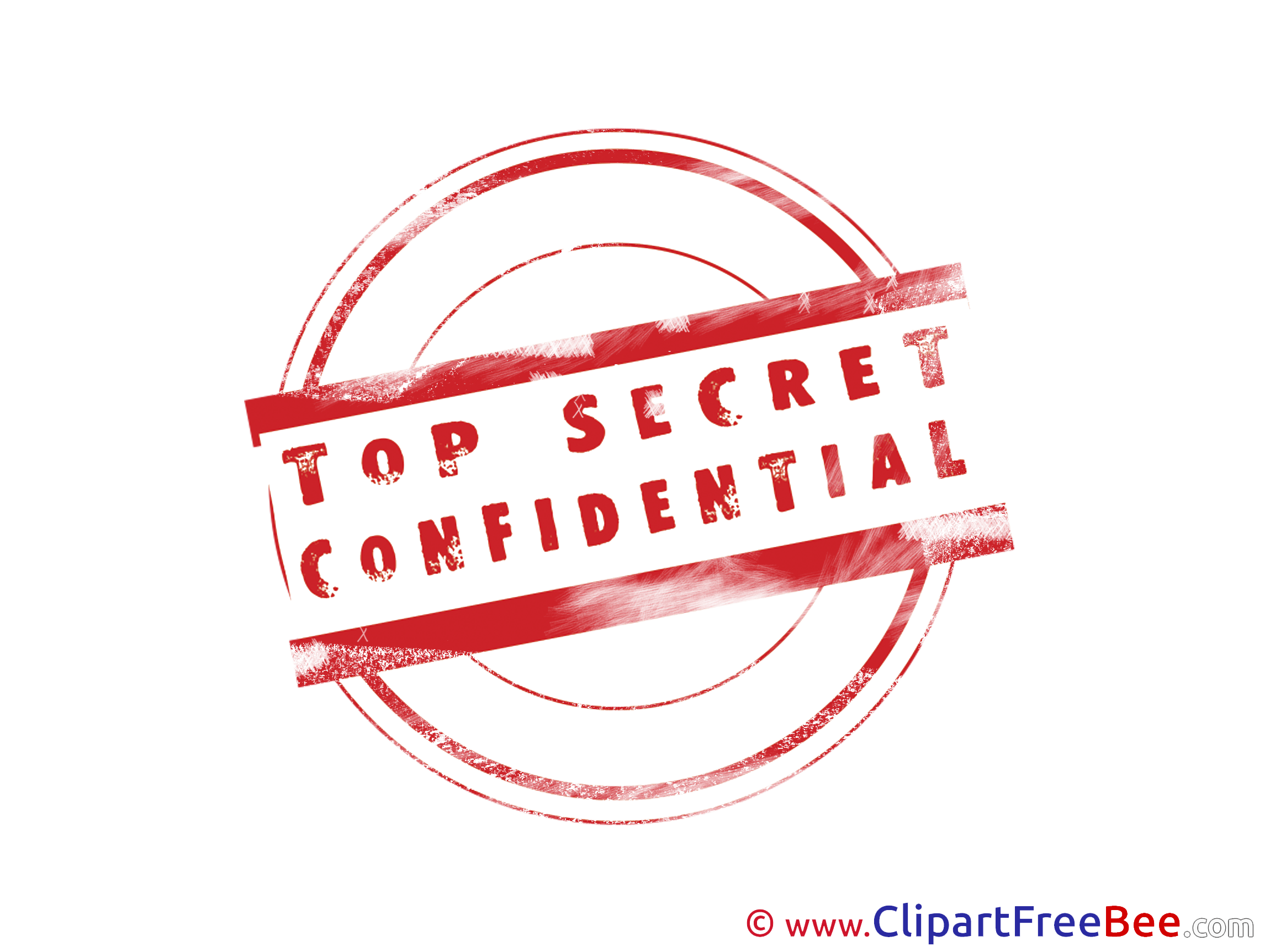 Confidential stamp png. Free illustration