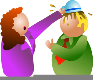 Conflict clipart. Free images at clker