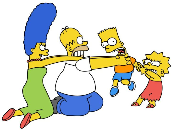 Conflict clipart family fight. The best sociology of