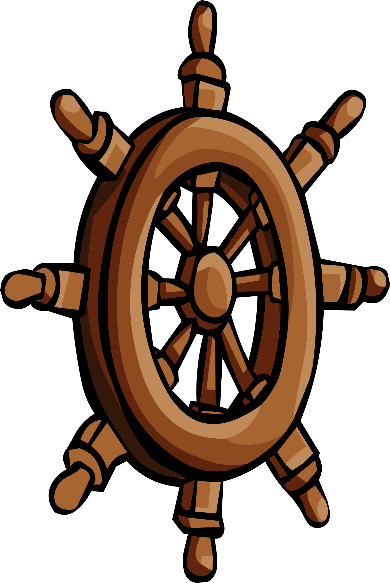 Confused captain png. Image s wheel sprite