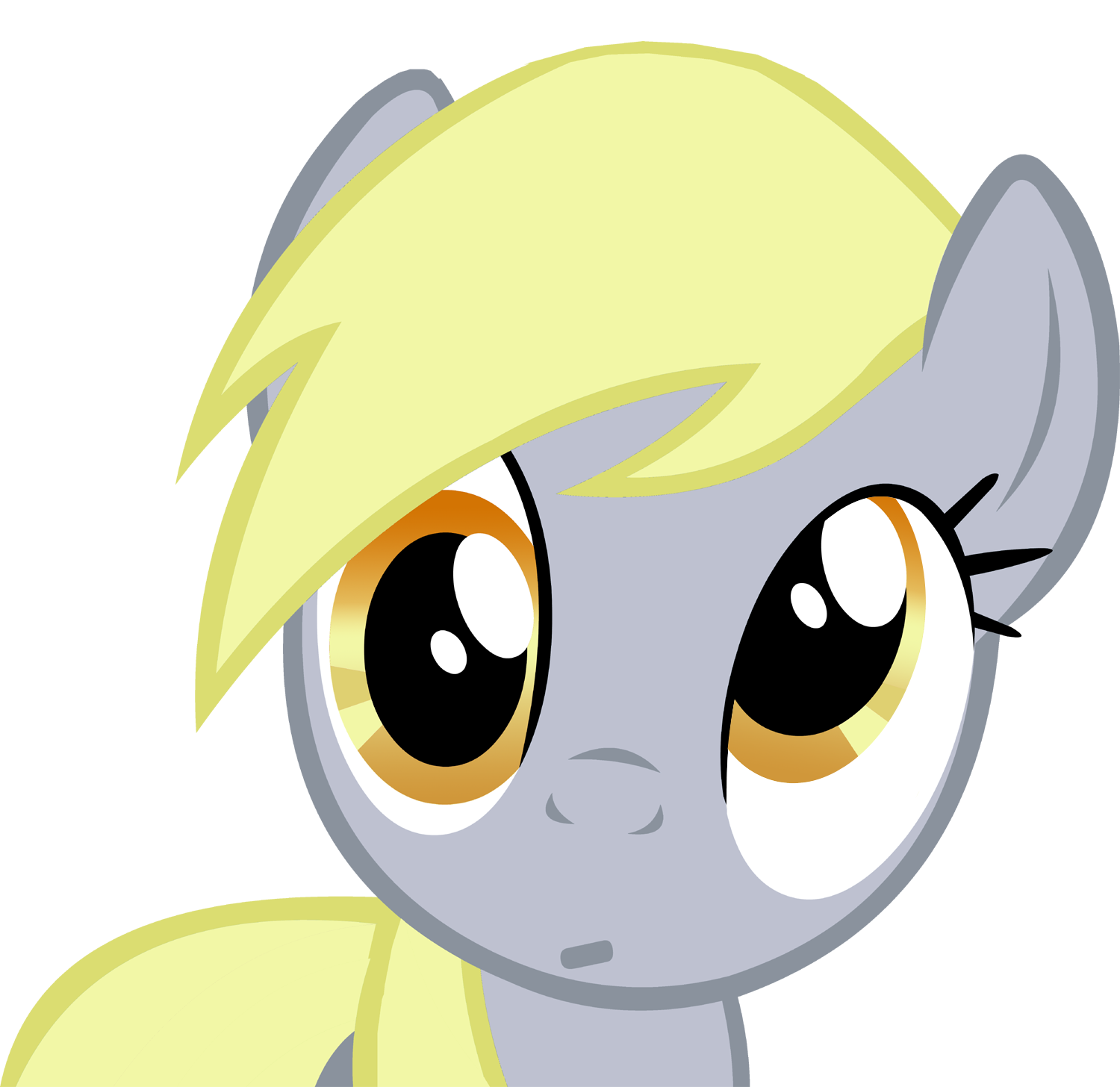 Confused derpy png. Overview for delightful that