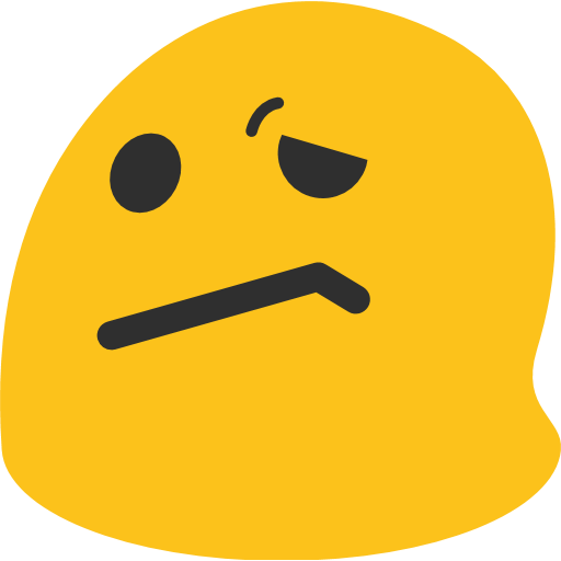 Confused emoji png. List of android smileys