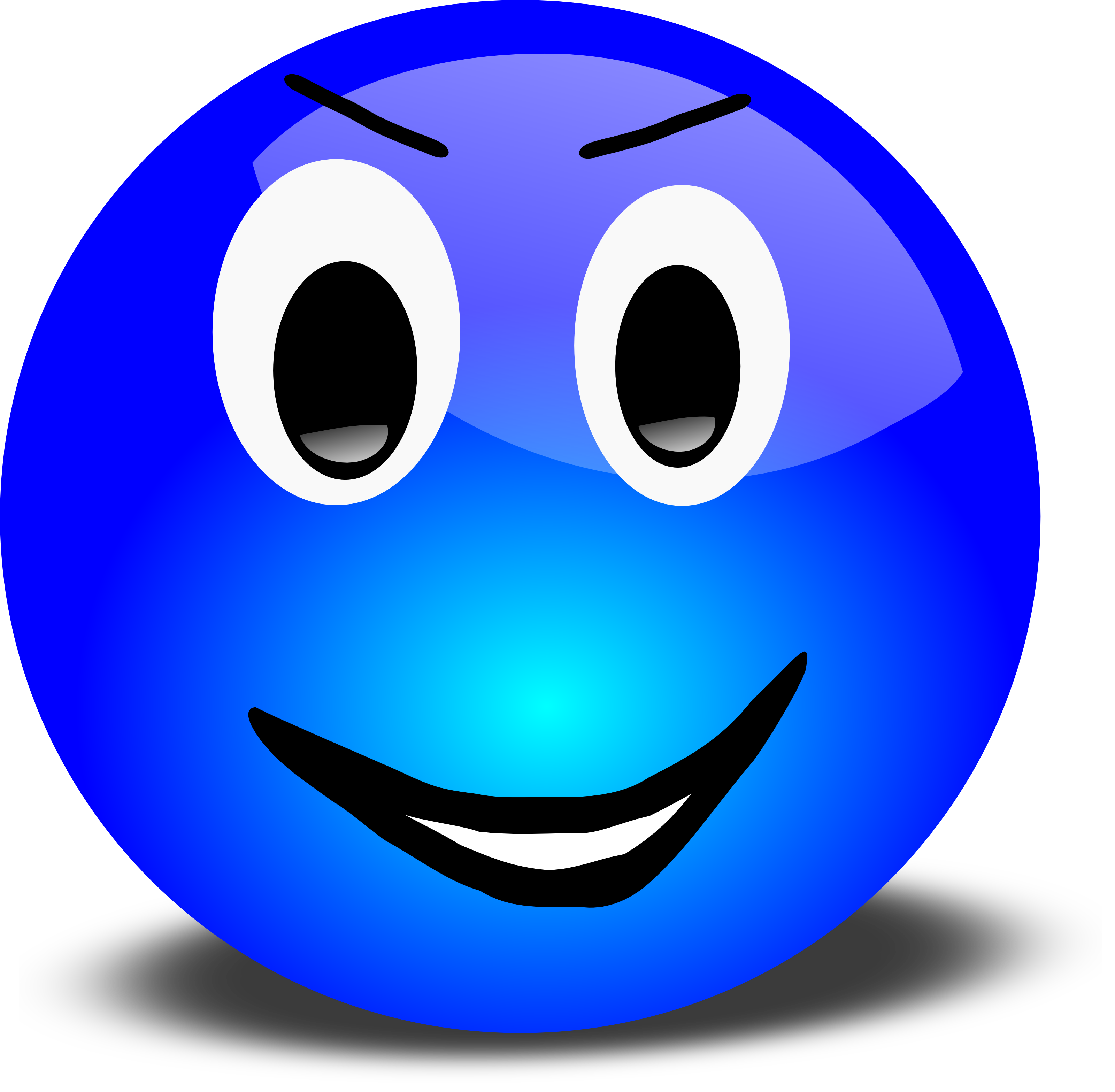 Confused face gif png. Smiley images free download