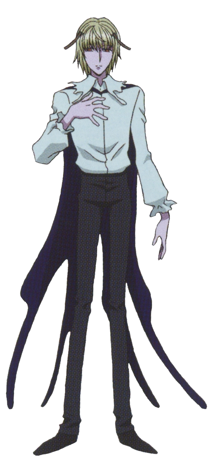 Confused hunter standing png. Shaiapouf hunterpedia fandom powered