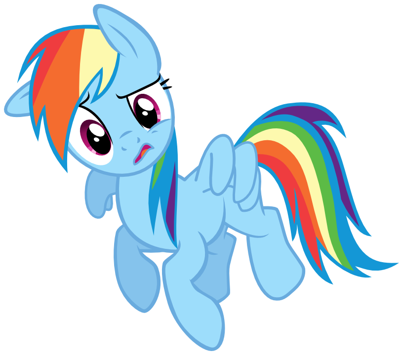 Confused mlp png. Image my little pony