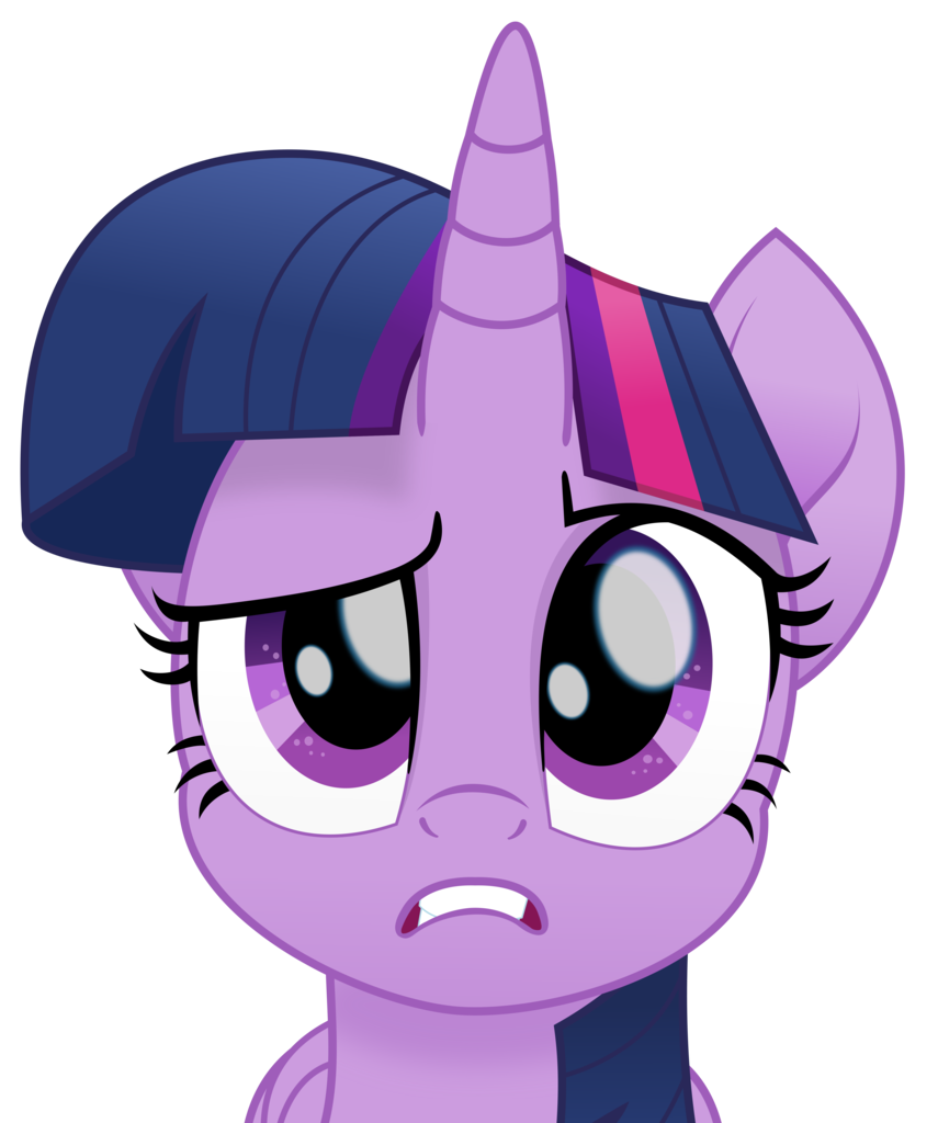 Twilight sparkle confused png. Alicorn artist jhayarr