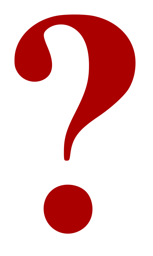 Question mark .png. Png images free download