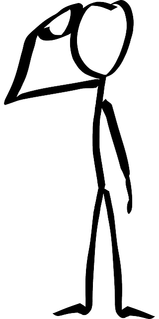 Confused stick figure png. Collection of man