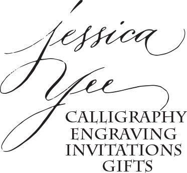 Congratulations calligraphy png. By jessica yee for