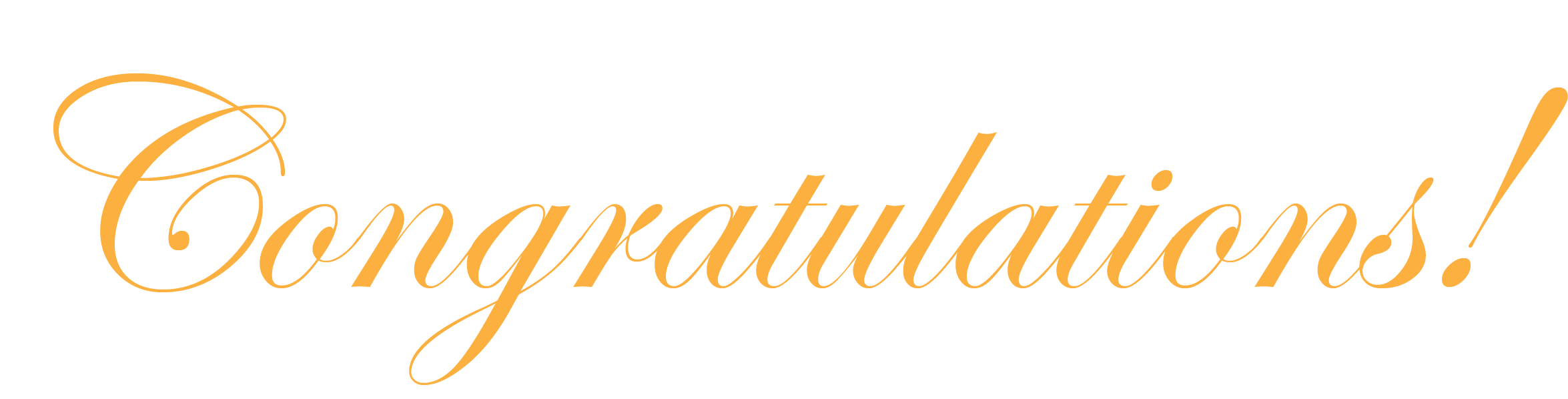 Congratulations png images. Transparent pictures free icons