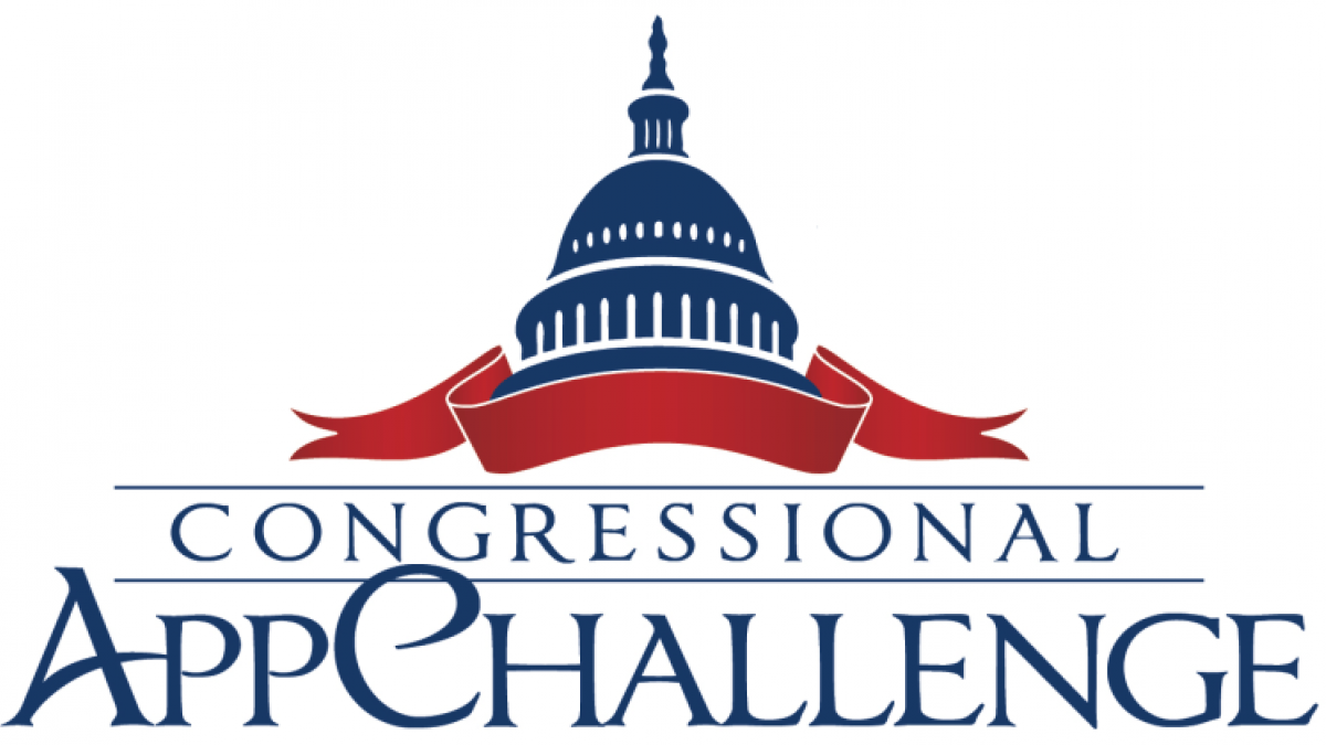 Congress clipart congress house. App competition congressional science