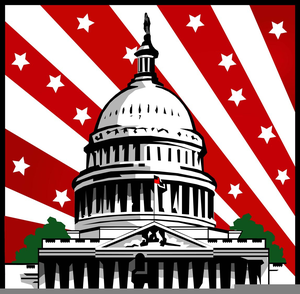 Congress clipart government politics. Library free images at