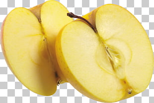 Conical apple. Cut png cliparts