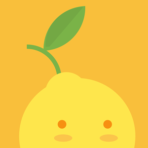 Conical lemon. Clipart cliparts of free