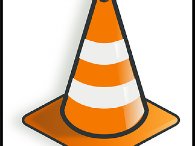 Conical peach. Free cone clipart download
