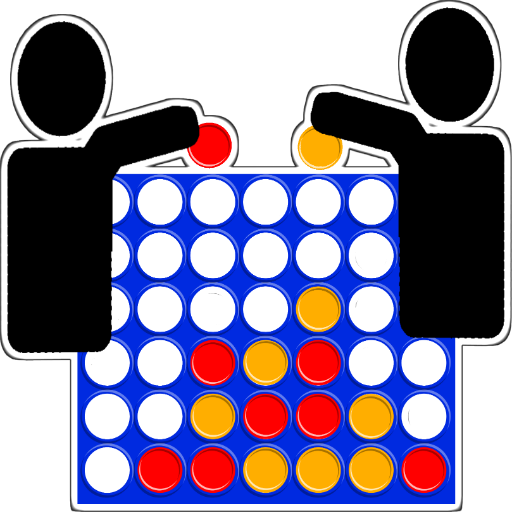 Connect 4 png. Four players apps on
