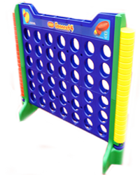 Connect 4 png. Accessories giant county castles