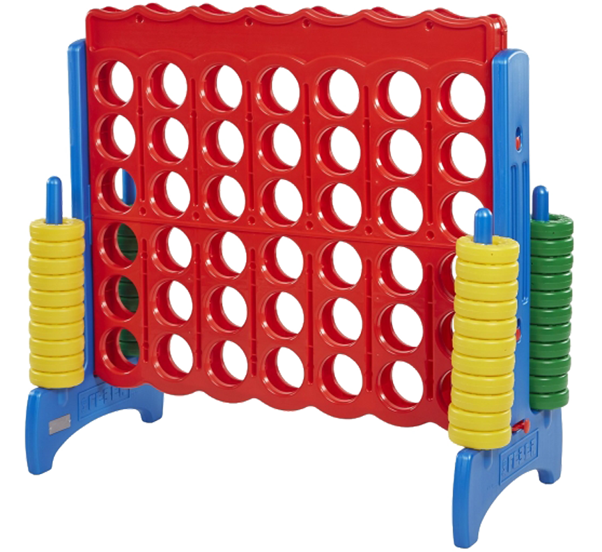 Connect 4 png. Giant game america s