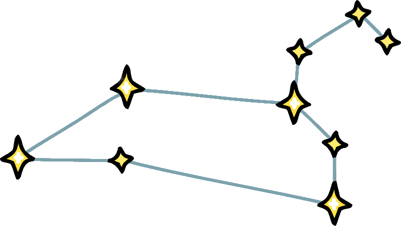 Constellation transparent leo. Stars scribblenauts wiki fandom