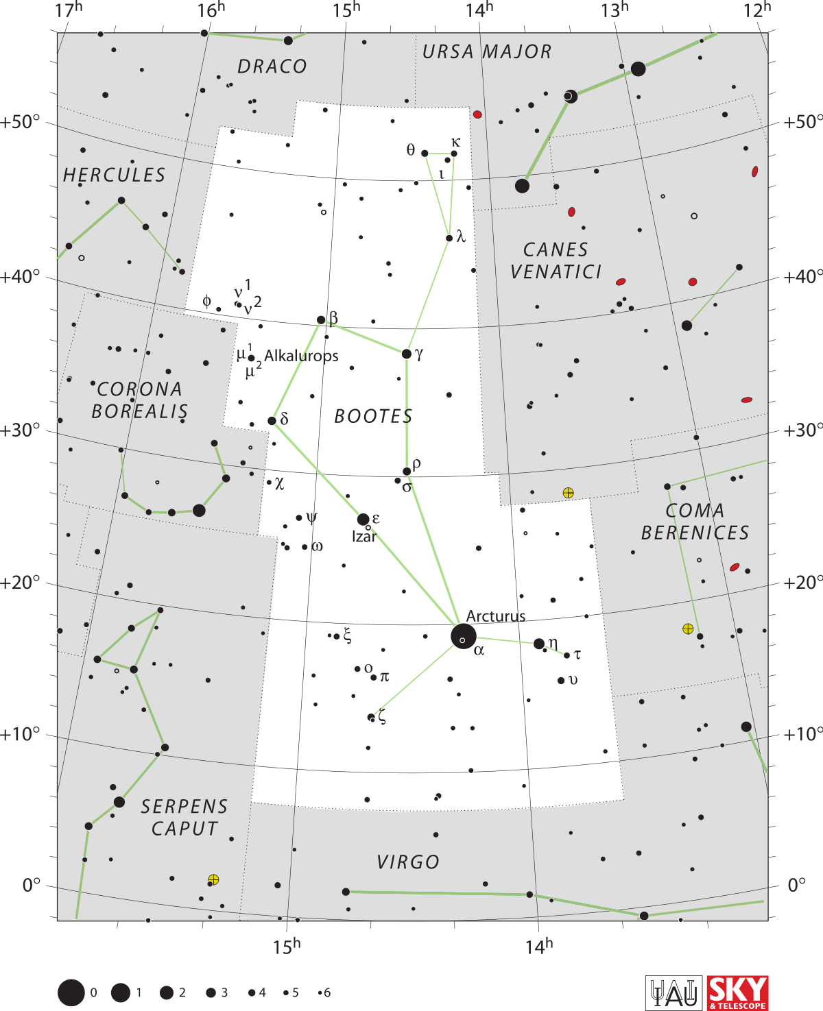 Constellations drawing minimalist. Bo tes wikipedia