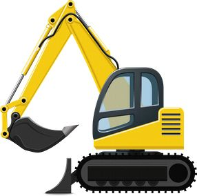 best clip art. Construction clipart graphic library download