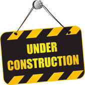 Under . Construction clipart graphic transparent