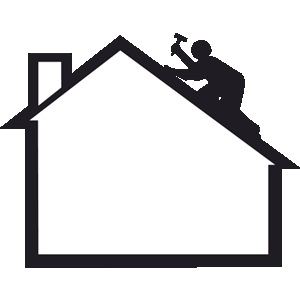 Construction clipart house construction. Kind of letters free