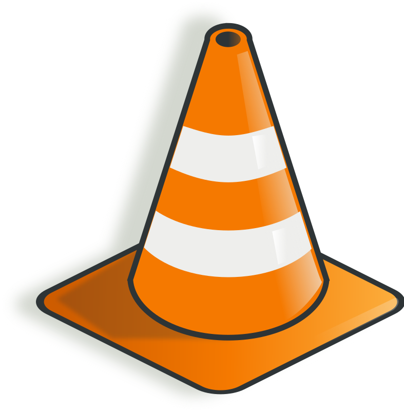 Construction clipart soccer. Cone px png
