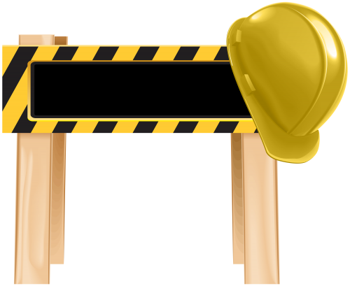 Under barrier png clip. Construction clipart clip art free download