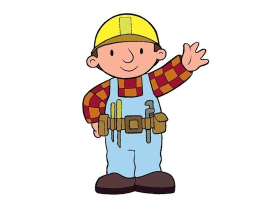 Builder . Construction clipart clip transparent library
