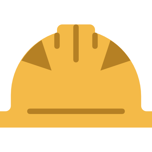 Hardhat vector hard hat. Free icon png download