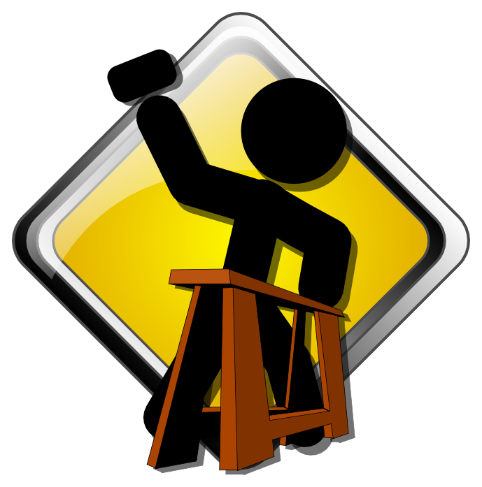 Construction icons png. Under icon free download