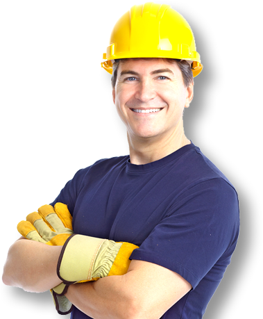 Construction man png. Mets