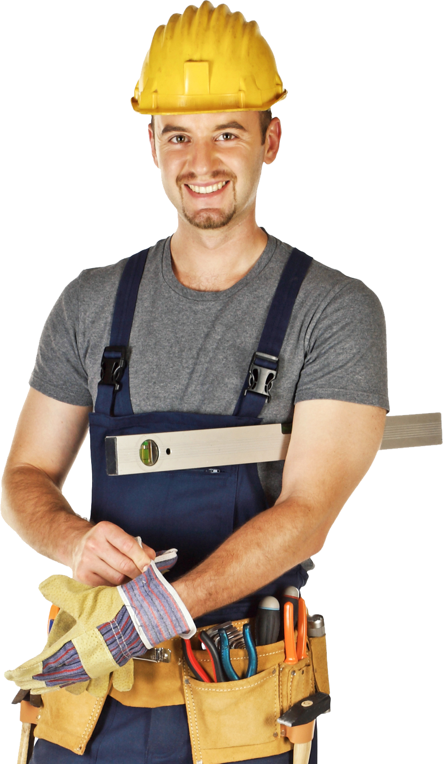 Construction man png. Tool stock photography architectural