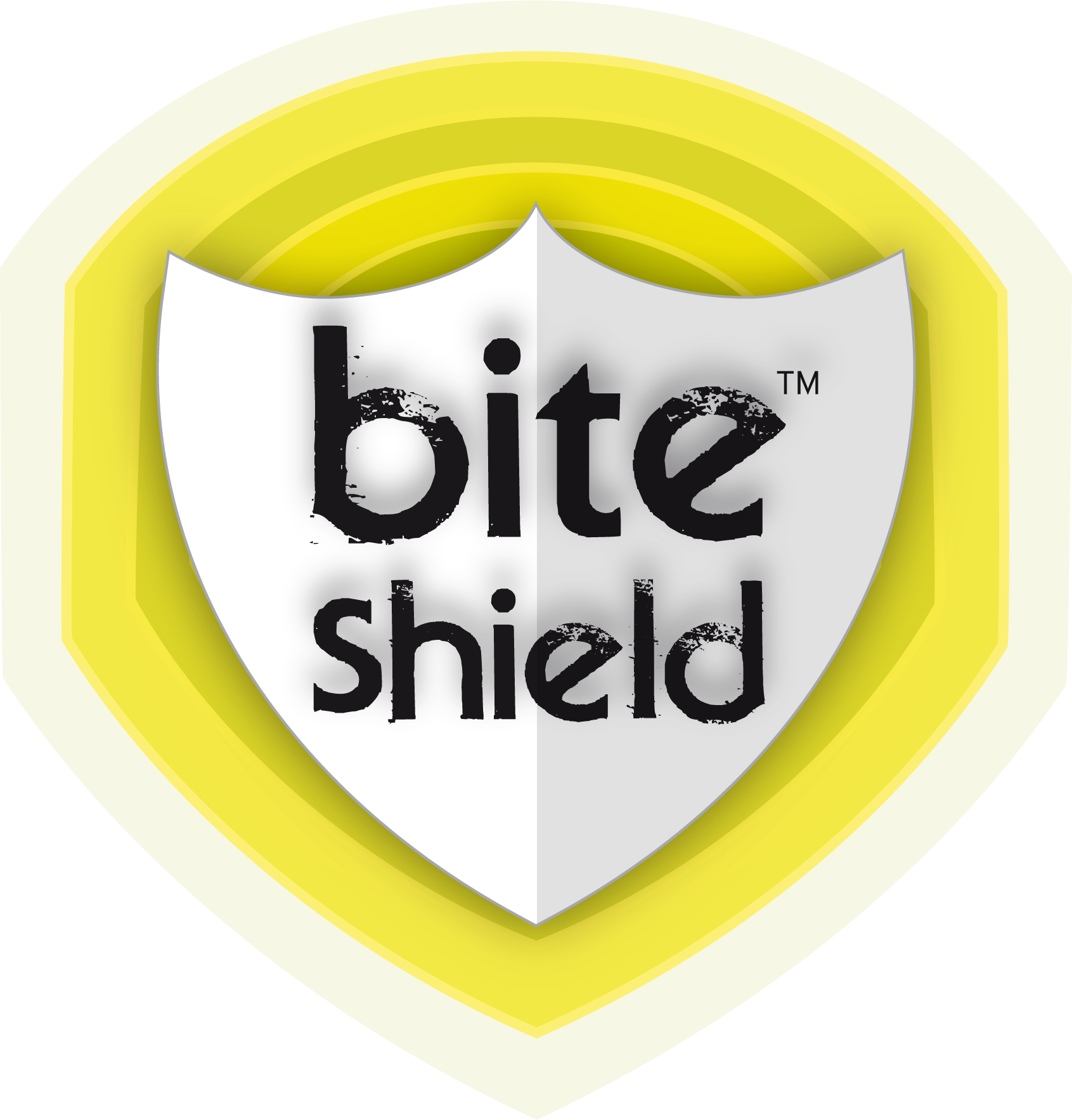 Construction shieldlogo with labels png with. Biteshield under
