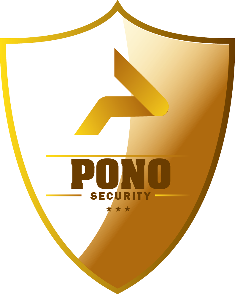 Construction shieldlogo with labels png with. Security pono securitysecurity guards
