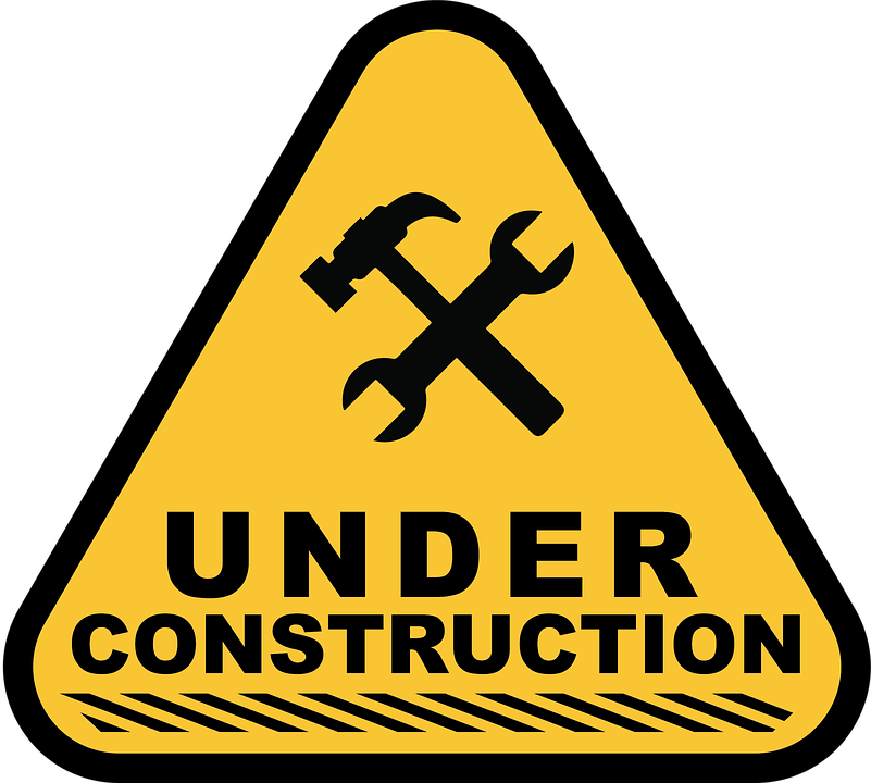 Construction sign png. Free download mart