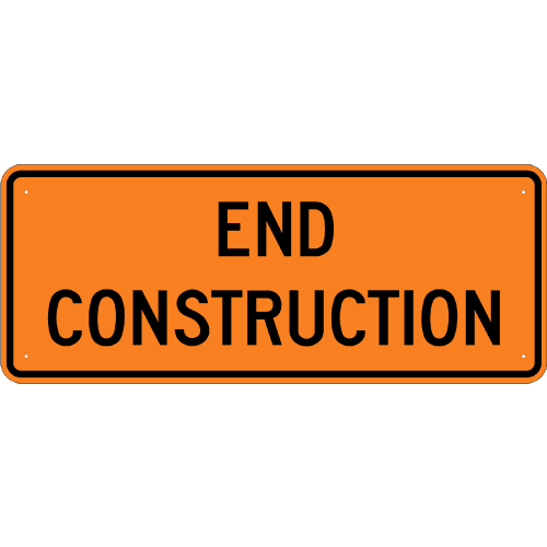Construction sign png. End signitup com related