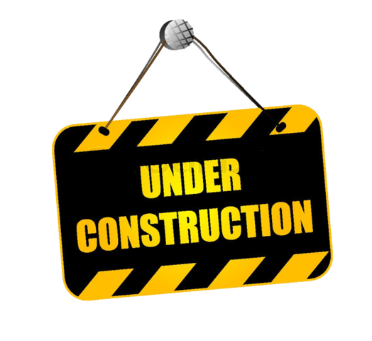 Construction site png. Image under loonatics unleashed