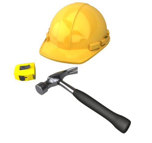 Construction tools png. Bunky and son clip