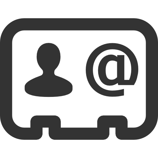 Contact icon png. Icons vector free and