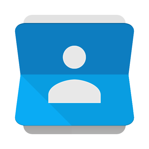 Contacts icon png. Android lollipop image purepng