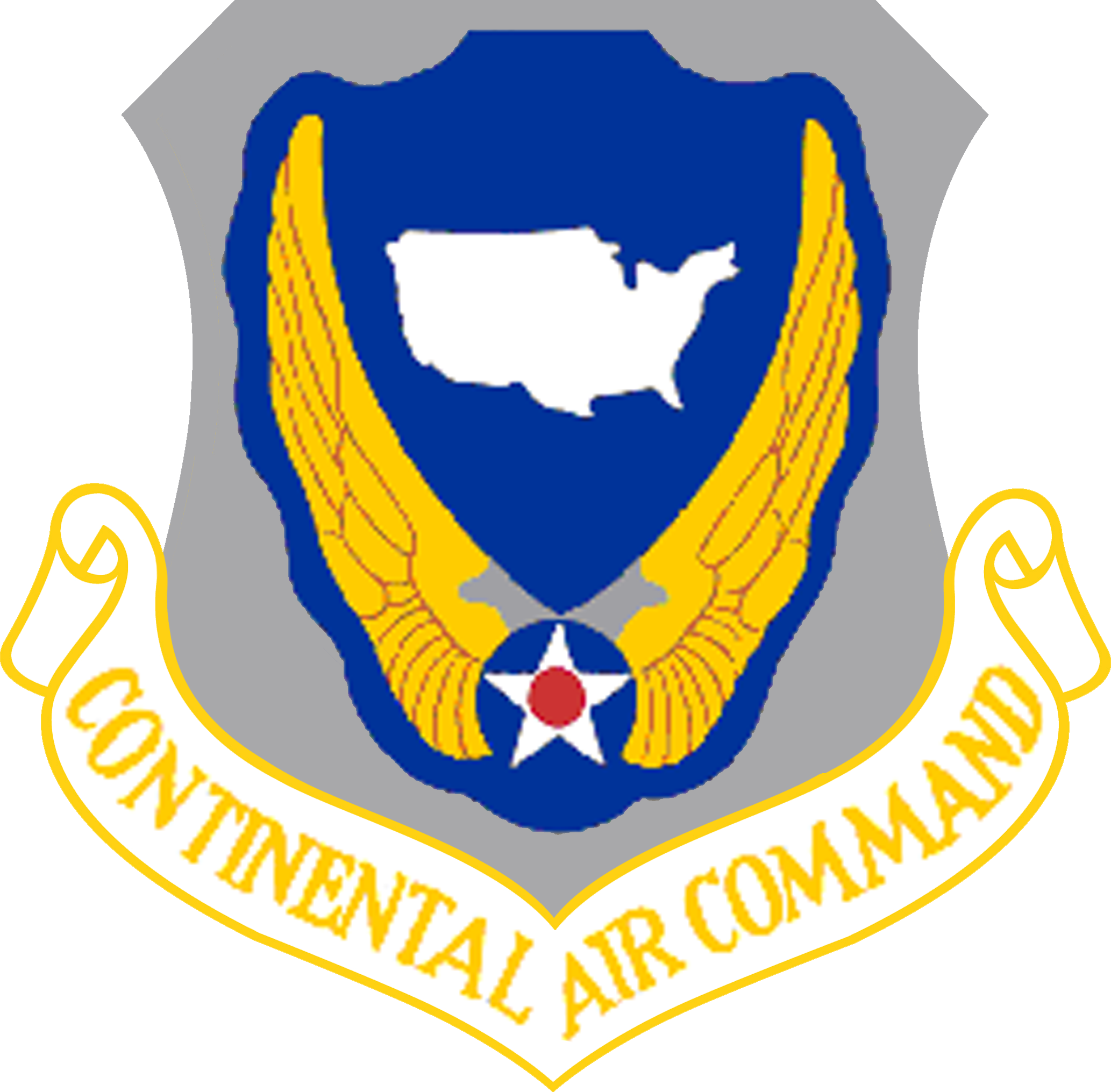 Continental clip french. Air command wikiwand