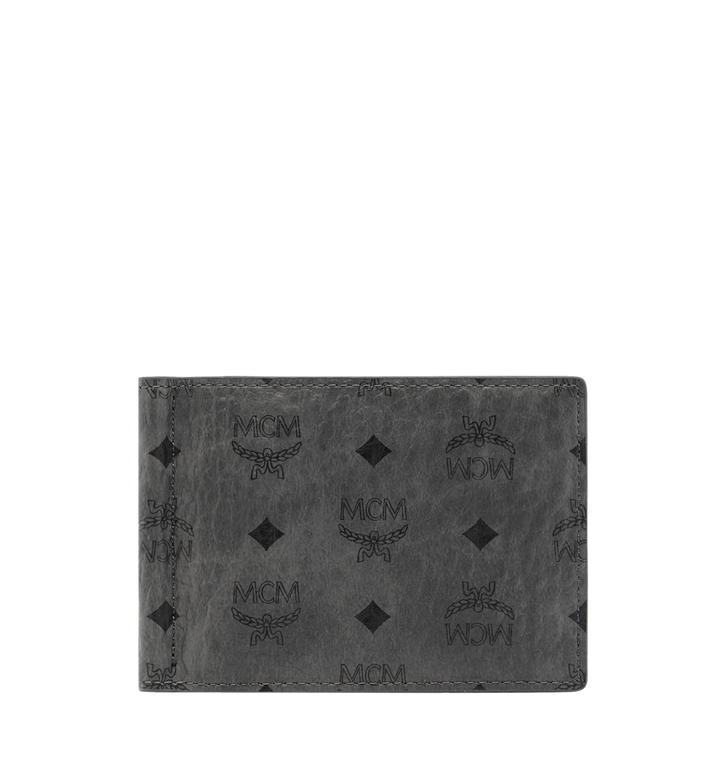 Continental clip grey. One size money wallet