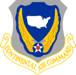 Continental clip different. Air command wikipedia