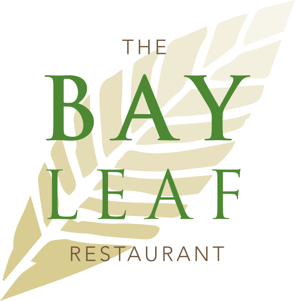 Continental clip popular. The bay leaf dining